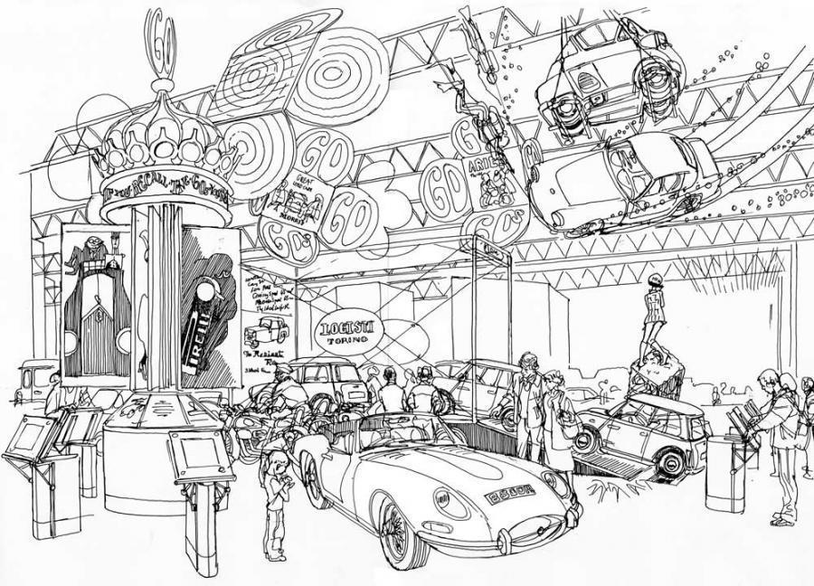 '60s Cars