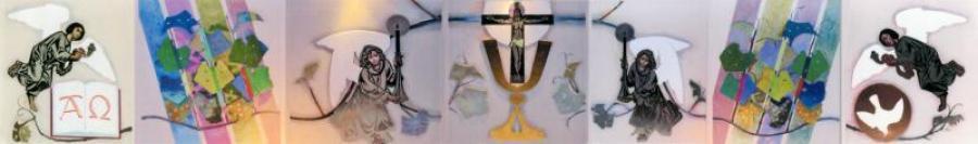 St John Payne's Vision