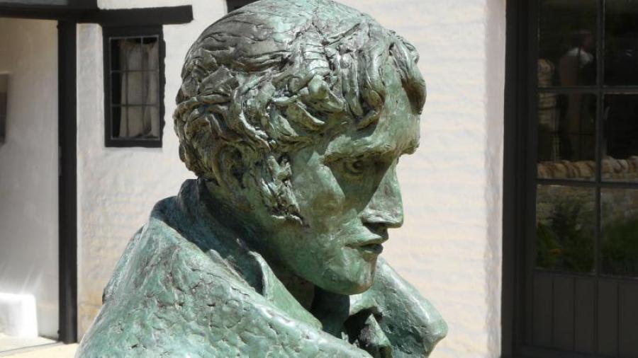 John Clare, Bronze